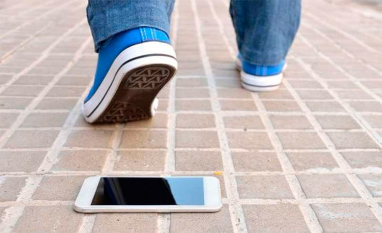 Si perdiste tu celular, encuéntralo con este truco de WhatsApp