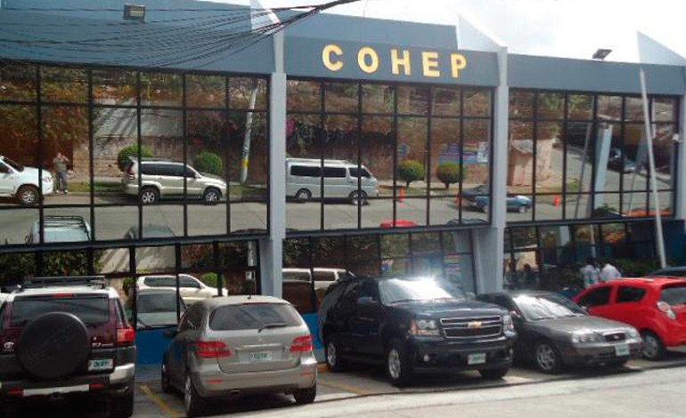 Cohep aclara que no planifica represión contra manifestantes y llama a la paz