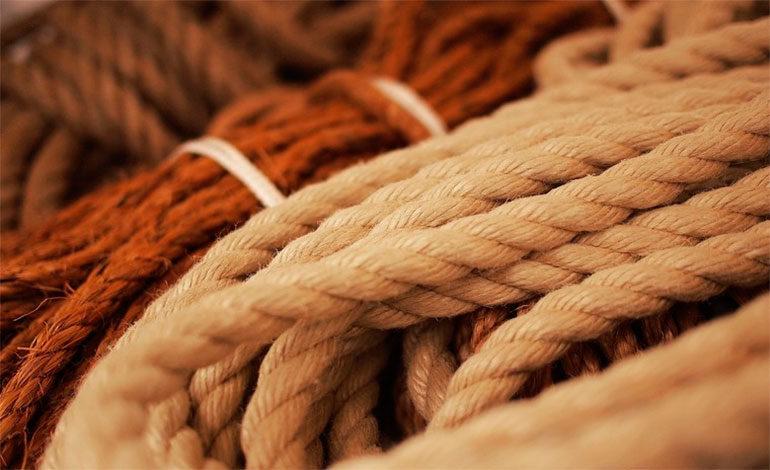 ¿Cómo conectarse a Internet con una cuerda mojada?