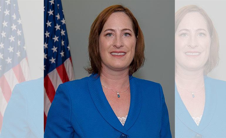 Heide B. Fulton insta al TSE a evaluar cualquier reclamo conforme a ley