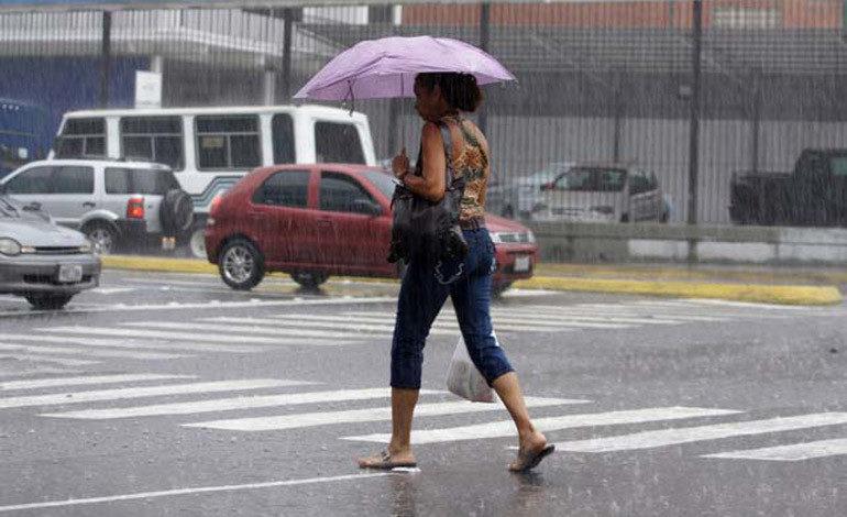 Copeco eleva la alerta amarilla en cuatro departamentos de Honduras