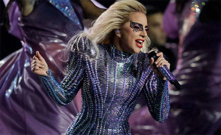 Lady Gaga y su propia marca de vino