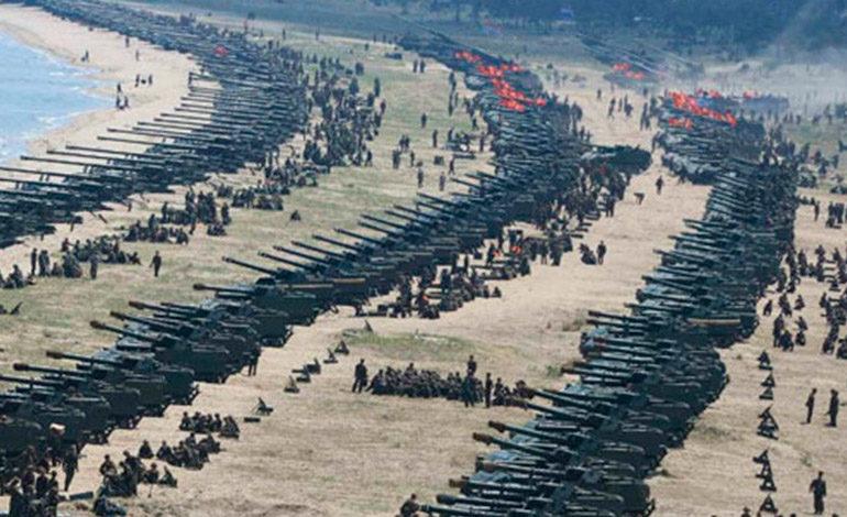 Diputados rusos accedieron a instalaciones militares en Corea del Norte