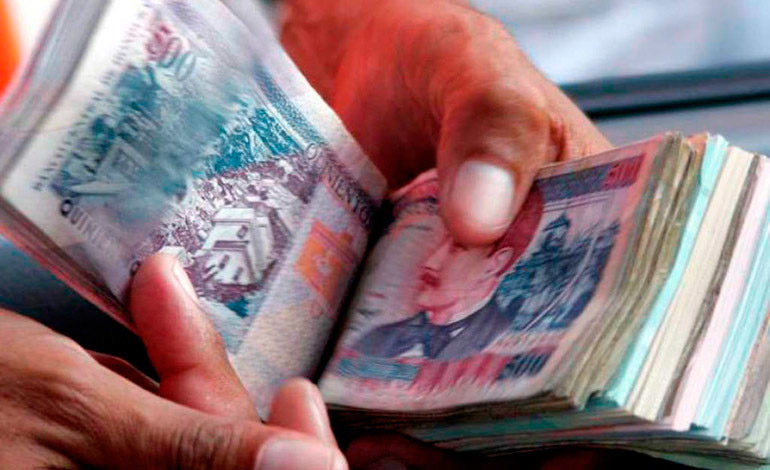 BCH mantiene tasa interés política monetaria en 5.5%