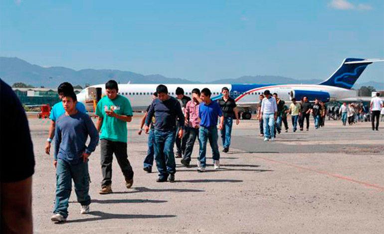 Arranca proyecto para prevenir la emigración irregular