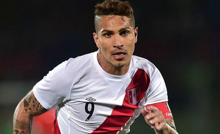 Guerrero refuerza su defensa para apelar ante FIFA