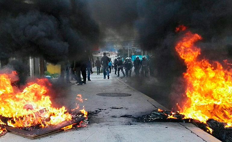 Honduras: Más de L17,000 millones se han perdido por crisis política