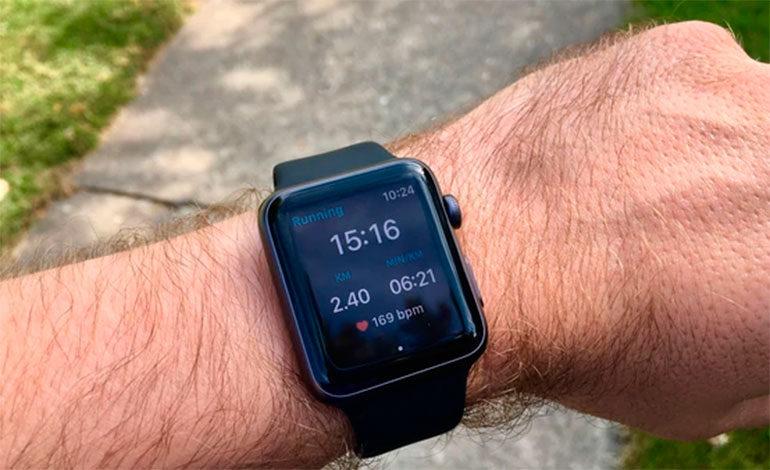 Apple quiere saber tu ritmo cardíaco para realizar estudios médicos