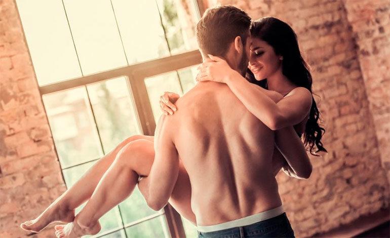 Sexo tántrico para gozar como nunca