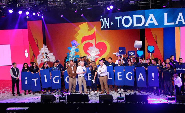 Teletón 2017 lista para recaudar 57.5 millones de lempiras