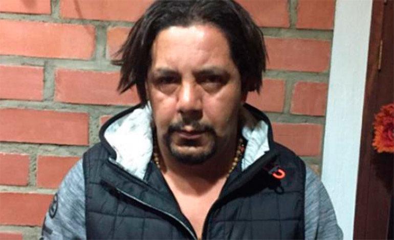 """Detienen a alias """"Tom"""", uno de los narcotraficantes más buscados de Colombia"""