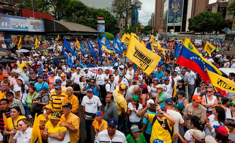 Gobierno Venezuela confía diálogo oposición acabe con acuerdo satisfactorio