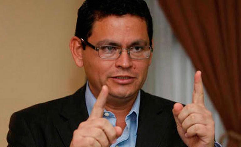 """Marlon Escoto sobre la UNA: """"Tienen secuestrada la universidad"""""""