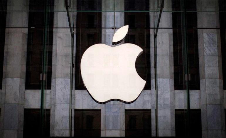 Apple se alía con Salesforce para reforzar presencia en el sector empresarial