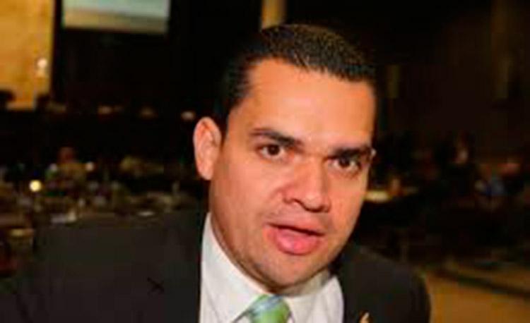 Tomás Zambrano, secretario CN