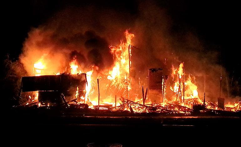 Según el Cofadeh: Sigue sed de justicia a seis años de incendio en penal de Comayagua