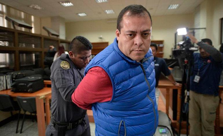 Diputado mata periodista en Guatemala