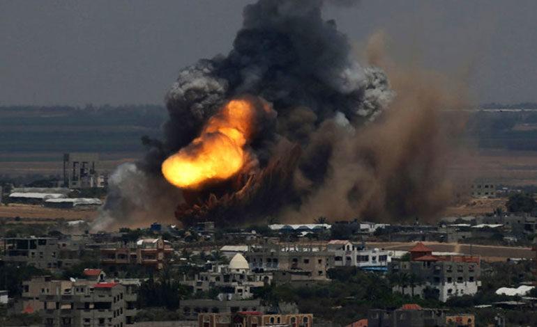 Israel impide entrada de material explosivo a Gaza entre productos médicos