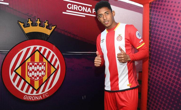 Olimpia desconoce cifras reales en traspaso de Lozano al Girona FC