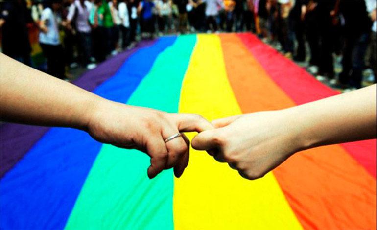 """Presidente Hernández: """"No estoy de acuerdo con el matrimonio de personas del mismo sexo"""""""