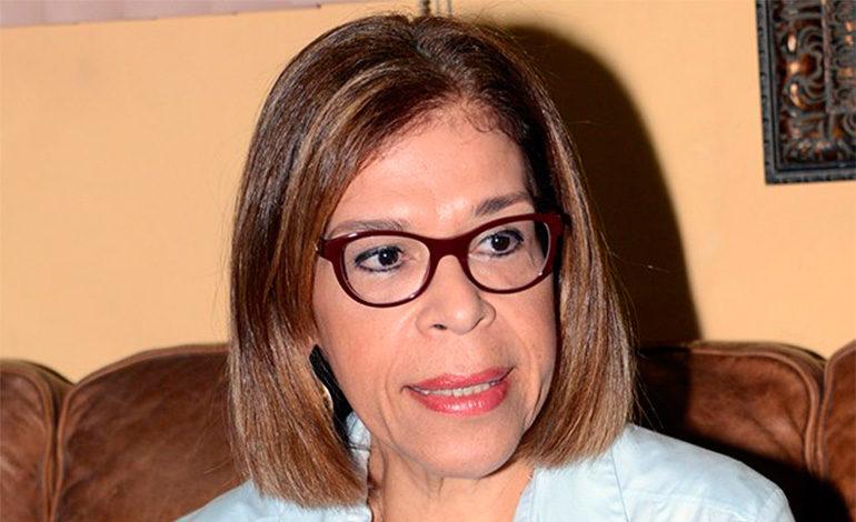 Declaran sin lugar recurso de revisión presentado por Rebeca Santos