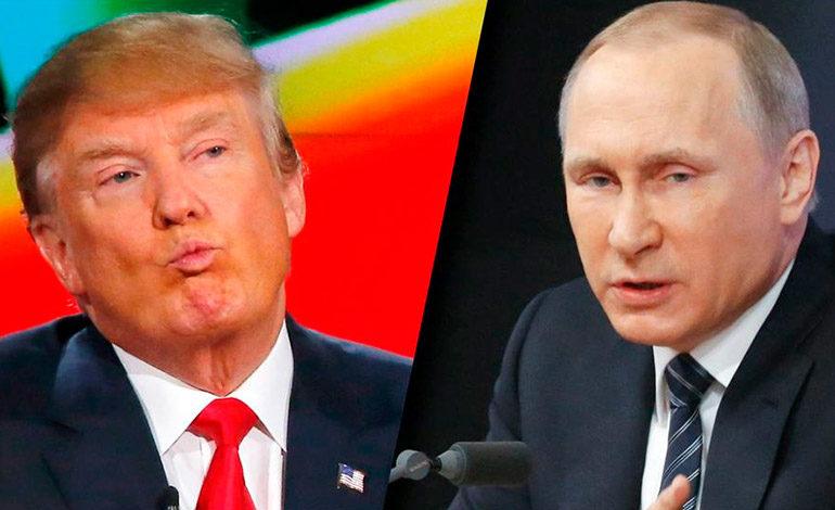 """Rusia denuncia el """"carácter belicoso"""" de la nueva postura nuclear estadounidense"""