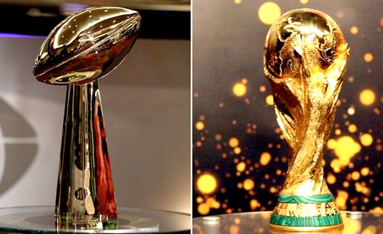 Ver el Super Bowl LII, es más caro asistir a todos los juegos de una selección en Rusia 2018
