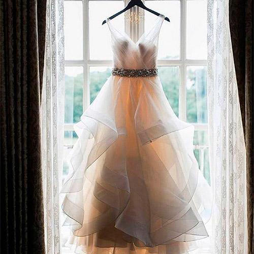 Los 10 Vestidos De Novia Más Espectaculares Que Vas A