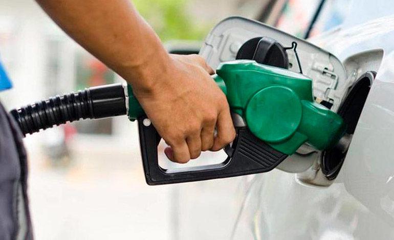 Combustibles subirán de precio el próximo lunes