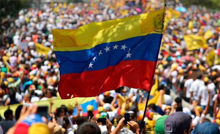 Cinco países de América Latina pedirán a la CPI que investigue a Venezuela