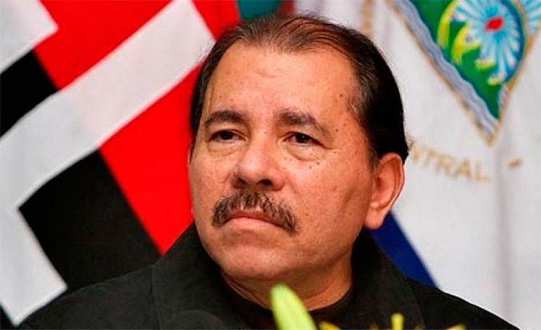 Piden destituir a Ortega por incapacidad
