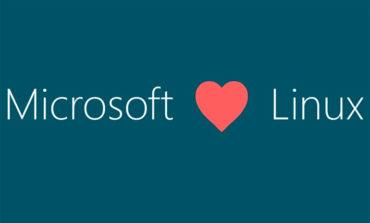 Microsoft se sube a Linux
