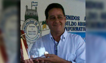 Matan a dirigente del Club Deportivo Platense en Puerto Cortés
