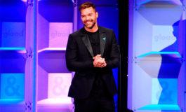 Ricky Martin es homenajeado por su labor humanitaria