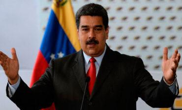 Maduro pide a la UE rectificar frente a desconocimiento de elecciones