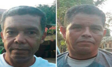 Detención judicial para colombianos acusados de tráfico de drogas
