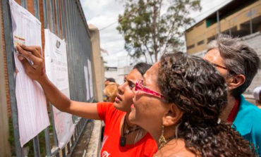 Entre esperanza y falta de confianza transcurren presidenciales venezolanas
