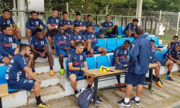 Así jugará Honduras ante Corea del Sur