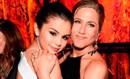 Jennifer Aniston confronta a Selena Gomez por relación con exesposo