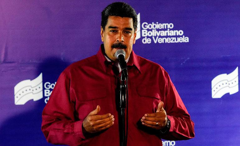 Maduro se encamina a la reelección pese a la profunda crisis