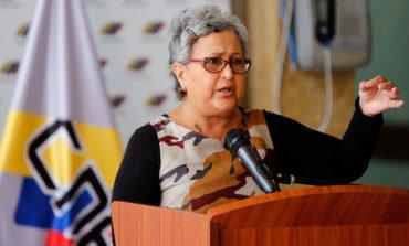 Poder electoral venezolano descarta pagos a votantes en presidenciales