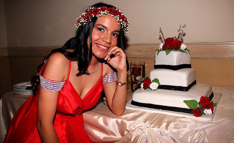Ana Virginia Aguilar.