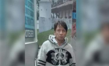 Capturan a colombiano por tener alerta roja de Interpol