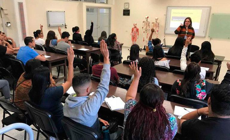 UNAH aumenta a 13,450 los estudiantes con excelencia