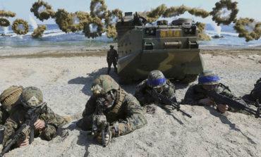 EEUU anuncia suspensión de nuevos ejercicios militares en Corea del Sur