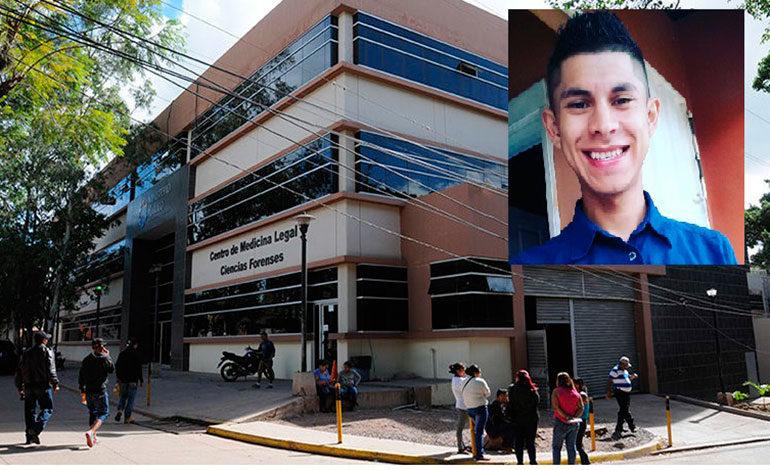 Asaltan y matan a estudiante de la Universidad Pedagógica