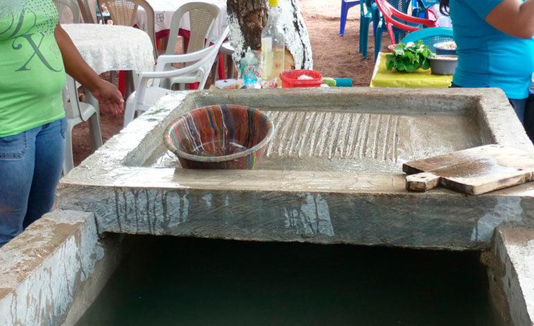 Niña de 12 años se ahoga en una pila de agua en Tegucigalpa