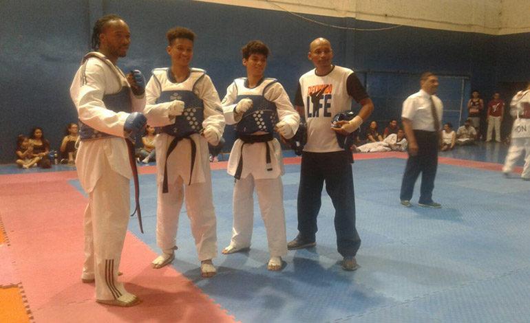 Primera Copa Internacional de Taekwondo será en Tegucigalpa