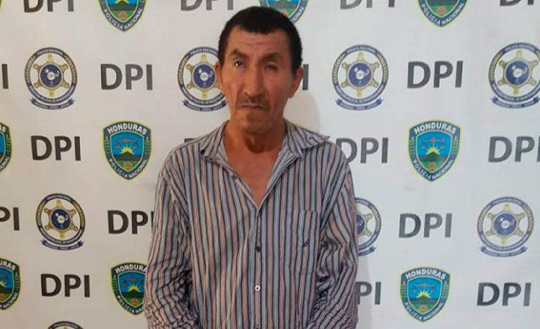 Capturan a hombre acusado de violar a anciana de 86 años