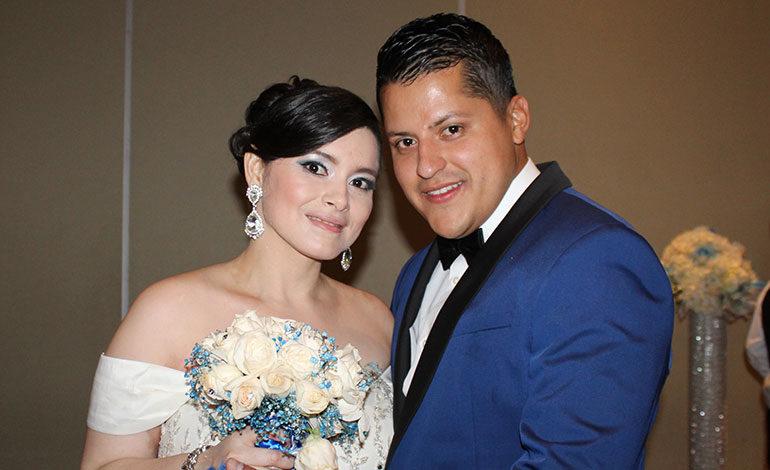 Boda de Willman Pineda y Xenia Portillo